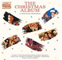 Now That's What I Call Music-The Christmas Album