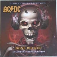 AC/DC-Gone Rockin