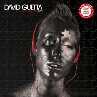 David Guetta-Just A Little More Love(LTD)