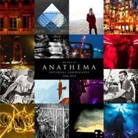 Anathema-Internal Landscapes 2008-2018