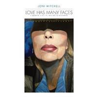 Joni Mitchell-Love Has Many Faces(LTD)