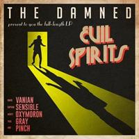 The Damned-Evil Spirits(Rsd2020)