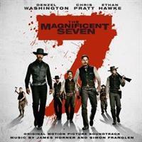 Magnificent Seven-Filmmusikk