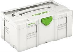 Systainer       SYS-MIDI 3 TL