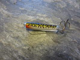Tasmanian Devil TJ Special 13,5 gram