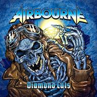 Airbourne-Diamond cut(deluxe boxset)