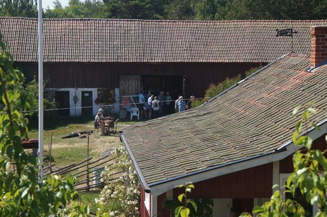 Lökäng - stopp nr 23 hade över 1100 besök under veckan