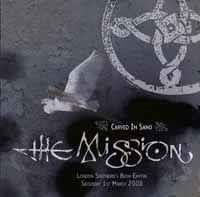 Mission-Carved in Sand(LTD)
