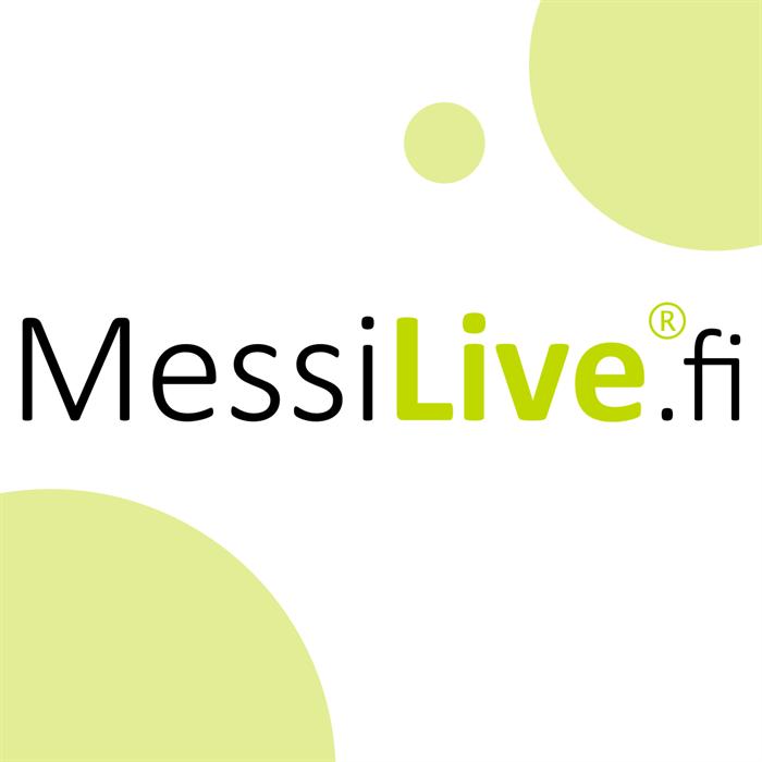 KOTELO-hanke esittäytyi MessiLive-lähetyksessä