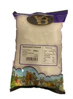 V.B. Dessicated Coconut Fine 8x800g