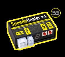 SPEEDOHEALER SH-V4-TSD m.kabel SH-HA2