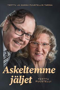 ASKELTEMME JÄLJET - TERTTU PUUSTELLI