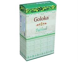 Goloka - Patchouli (12 pack)