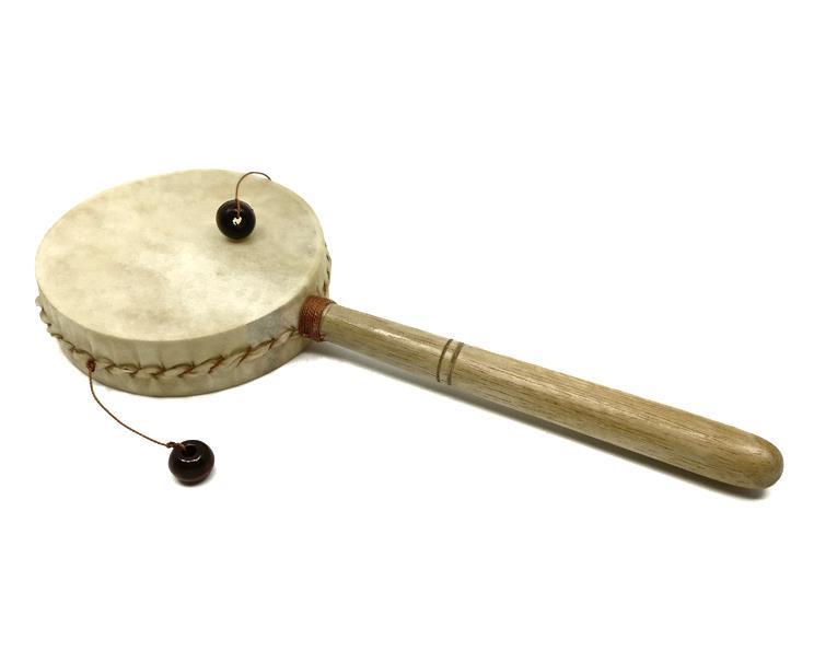 Handtrumma - TicTac medium (6 pack)