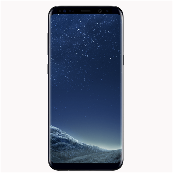 Samsung Galaxy S8+ Skjermbytte