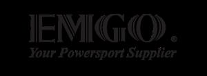 Emgo oljefilter til motorsykler.