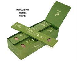 Rökelser - Scents Of India Maharaj (12 pack)