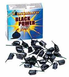 Black Power munakranaatti  2e