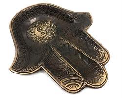 Brons - Fatimas hand 19cm (2 pack)