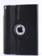 iPad 2/3/4 PU Leather 360grader - Cover -  Sort