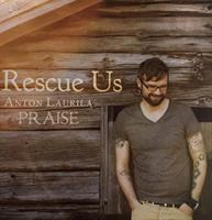 ANTON LAURILA - RESCUE US CD