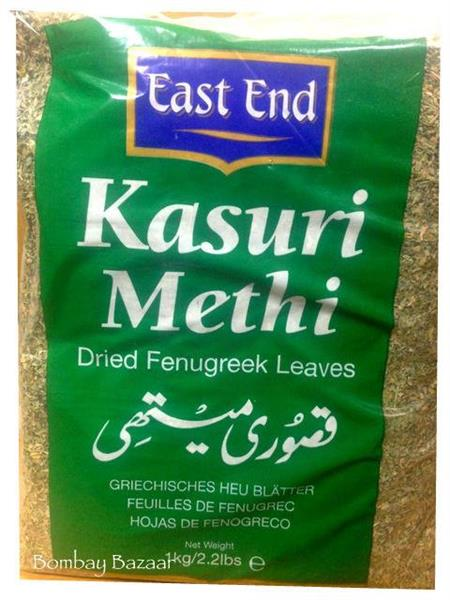East End Kasoori Methi 1kg