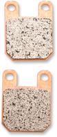 Sintered Brake Pads - FAD115HH