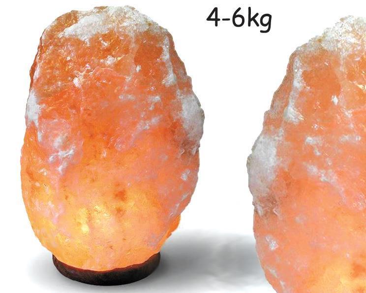Saltsten - Lampa 4-6 kg (4 pack)