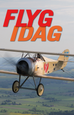 Flyg idag 2016-2017