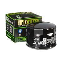 HIFLOFILTRO OIL FILTER SPIN-ON APRILIA 750 / 850
