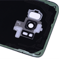 Bakdeksel Samsung Galaxy S8 - Gull