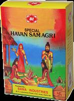 Bawa Hawan Samagari 10x200g