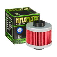 HIFLOFILTRO OIL FILTER REPLACEABLE ELEMENT PAPER