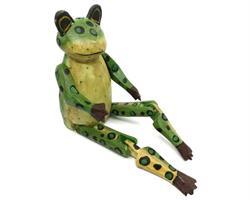 Bali - Puppet groda 30cm (10 pack)