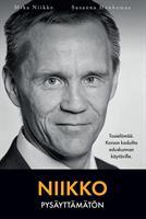 NIIKKO-PYSÄYTTÄMÄTÖN - SUSANNA HONKAMAA & MIKA NIIKKO
