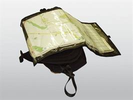 Map & Instrument Holder