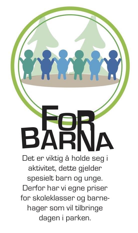 Kampanjetilbud Oslo Klatrepark