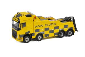WSI Volvo FH04 8x4/4 Van Eijck (NY)