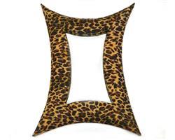 Spegel - Leopard (4 pack)