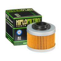 HIFLOFILTRO OIL FILTER CAN AM, BOMBARDIER
