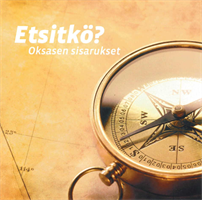 OKSASEN SISARUKSET - ETSITKÖ CD
