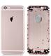 iPhone 6 Bakramme - Rosegull