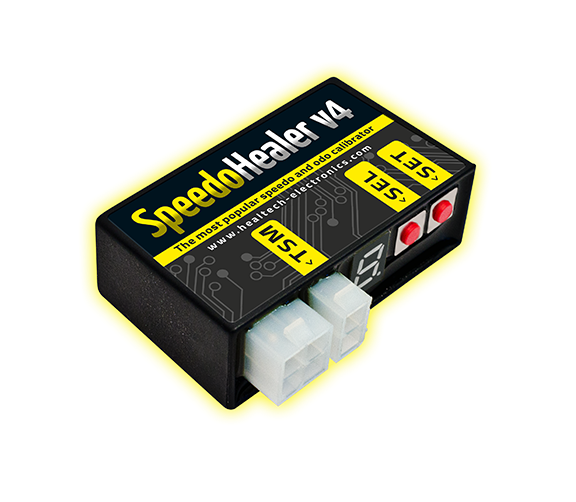 SpeedoHealer V4 m. kabel-SH-U01