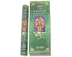 HEM - Lord Vishnu (6 pack)