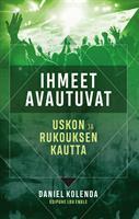 IHMEET AVAUTUVAT - DANIEL KOLENDA