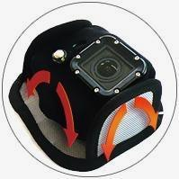 Apco ACTION CAMERA MAGNETIC MOUNT