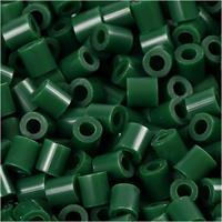 PHP Perler, Mørk grønn 1100stk (9)