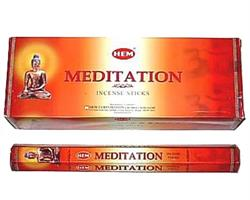 HEM - Meditation (6 pack)