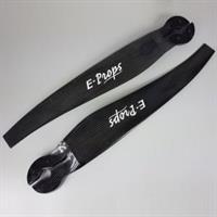 E-Prop 2 blad  125 cm  AC Nitro reducer 2.7