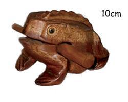 Guiro - Groda 10cm (6 pack)